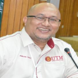 Prof. Dr. Amran Rasli