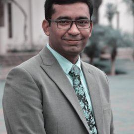 Dr. Muhammad Imran Qureshi